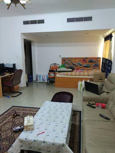 فلیٹ 2 غرفة نوم للبيع في النهدة، الشارقة - شقة في عالية تاور النهدة 2 غرف 395000 درهم - 4241983