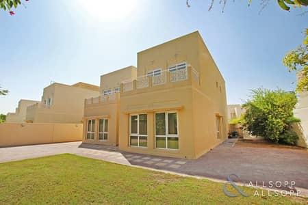 فیلا 4 غرفة نوم للبيع في السهول، دبي - Meadows 1 | 4 Bedrooms | Good Condition