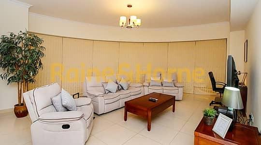 2 Bedroom Apartment for Rent in Jumeirah Lake Towers (JLT), Dubai - Fabulous Urban Living
