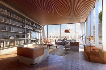 شقة 1 غرفة نوم للبيع في دائرة قرية جميرا JVC، دبي - 1BR Suite  Viceroy Off Plan Furnished