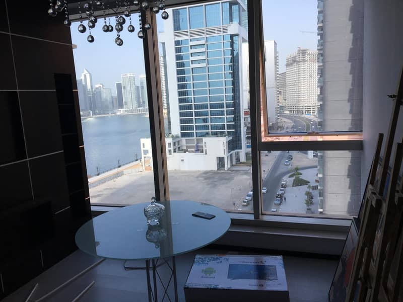2  LARGEST PARTITIONED OFFICE IN CHURCHILL WITH PANORAMIC VIEWS ON LOW FLOOR