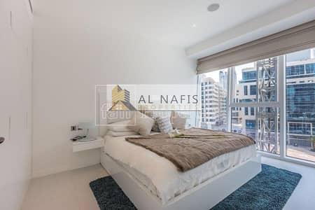 فلیٹ 1 غرفة نوم للبيع في الخليج التجاري، دبي -  Business Bay