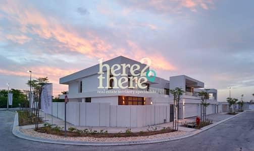 فیلا 4 غرفة نوم للبيع في جزيرة ياس، أبوظبي - Amazing Deal! For this 4br Corner Villa in West Yas