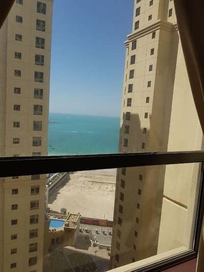 شقة 1 غرفة نوم للايجار في جي بي ار، دبي - Furnished - High floor - 1 Bedroom Apt. in JBR
