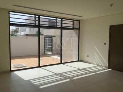 فیلا 4 غرفة نوم للايجار في جزيرة ياس، أبوظبي - Brandnew | 4BR | Huge Backyard | Hot Deal!!