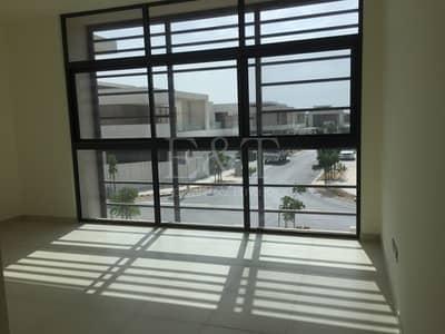 فیلا 4 غرف نوم للايجار في جزيرة ياس، أبوظبي - BRAND NEW| 4BR villa | huge backyard |Big Tarrece