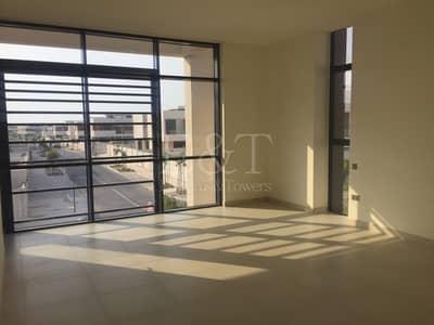 فیلا 4 غرف نوم للايجار في جزيرة ياس، أبوظبي - BRAND NEW | 4BR villa + Big Terrace| Huge Backyard