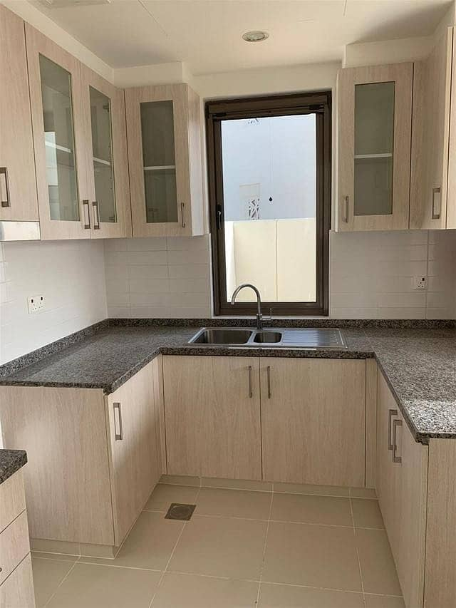 2 ELEGANT-VACANT 3 BEDROOM+MAID ROOM VILLA ONLY IN 1.5M-CALL NOW