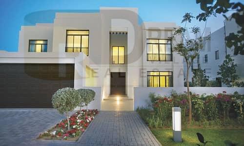 فیلا 4 غرفة نوم للبيع في مدينة محمد بن راشد، دبي - 3