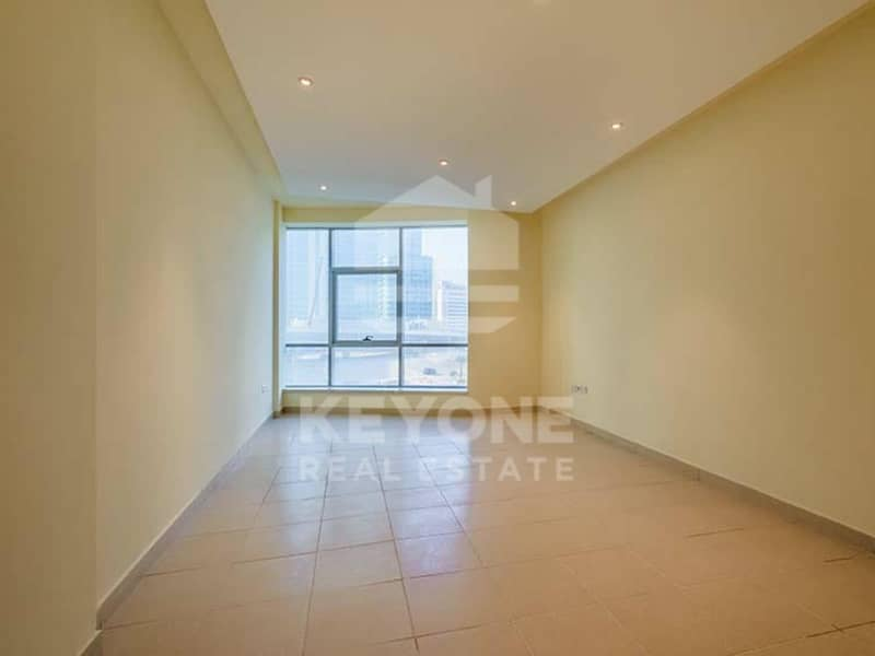 2 Marina First | 2 Bedrooms with Balcony