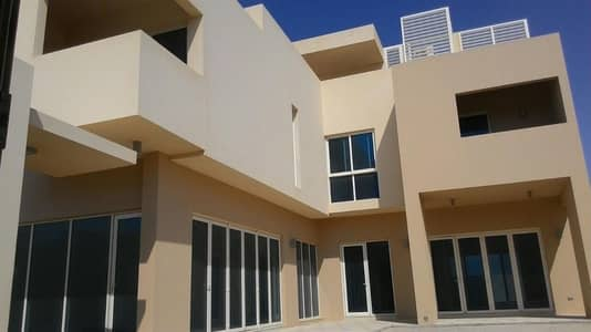 5 Bedroom Villa for Rent in Dubai Waterfront, Dubai - HUGE 5 BHK + MAID VILLA ONLY 140K + 1 MONTH FREE IN VENETO