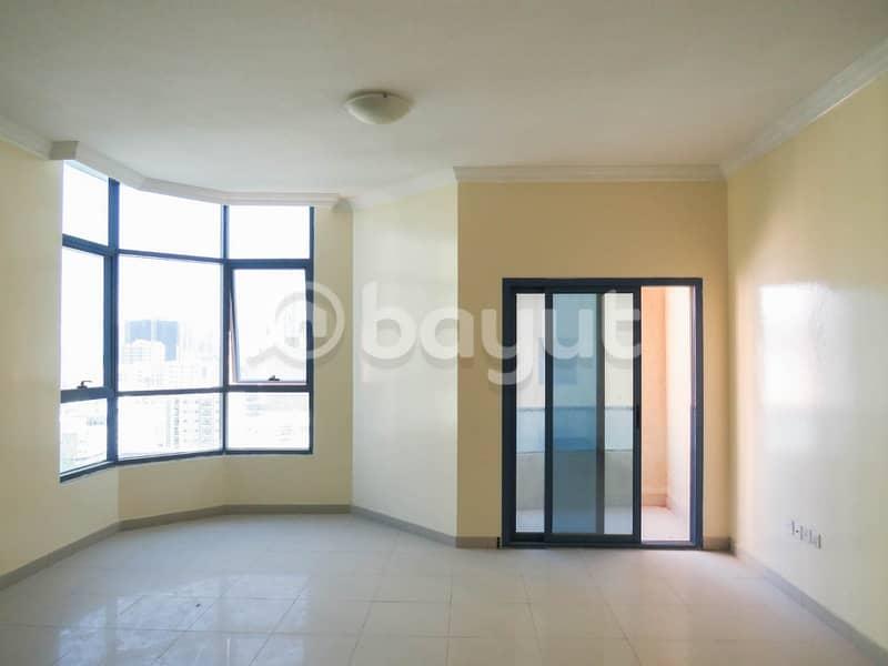 شقة في أبراج الخور عجمان وسط المدينة 1 غرف 215000 درهم - 4242745