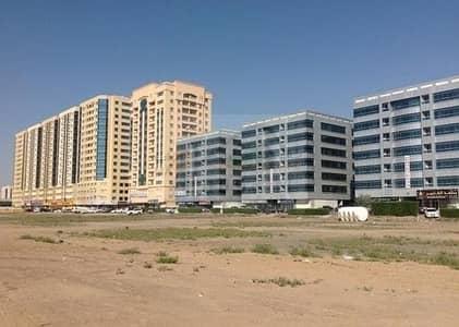 فلیٹ 1 غرفة نوم للايجار في جاردن سيتي، عجمان - شقة في أبراج اللوز جاردن سيتي 1 غرف 15000 درهم - 4242795