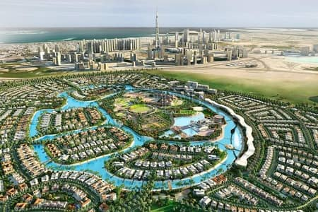 Lagoon Views New Lifestyle Community in Dubai