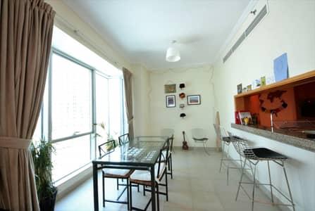 1 Bedroom Flat for Sale in Dubai Marina, Dubai - Vacant Unit in Elegant Community for Invest