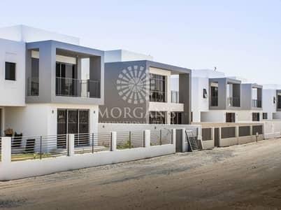 فیلا 3 غرف نوم للايجار في دبي هيلز استيت، دبي - BEST & BRAND NEW 3BR+ MAID VILLA SIDRA 1