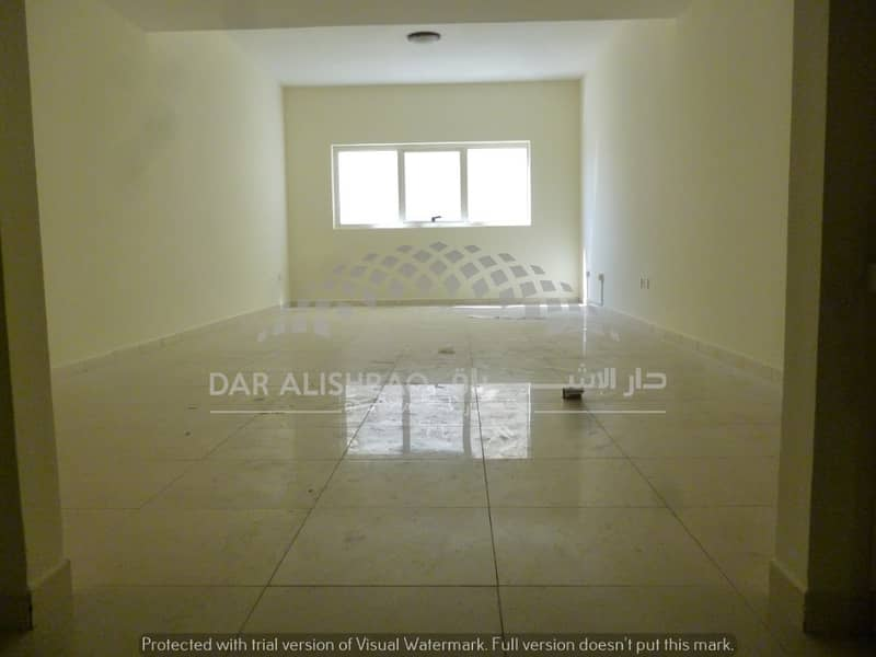 2 bedroom apartment available for sale in Al Taawun with both Master rooms