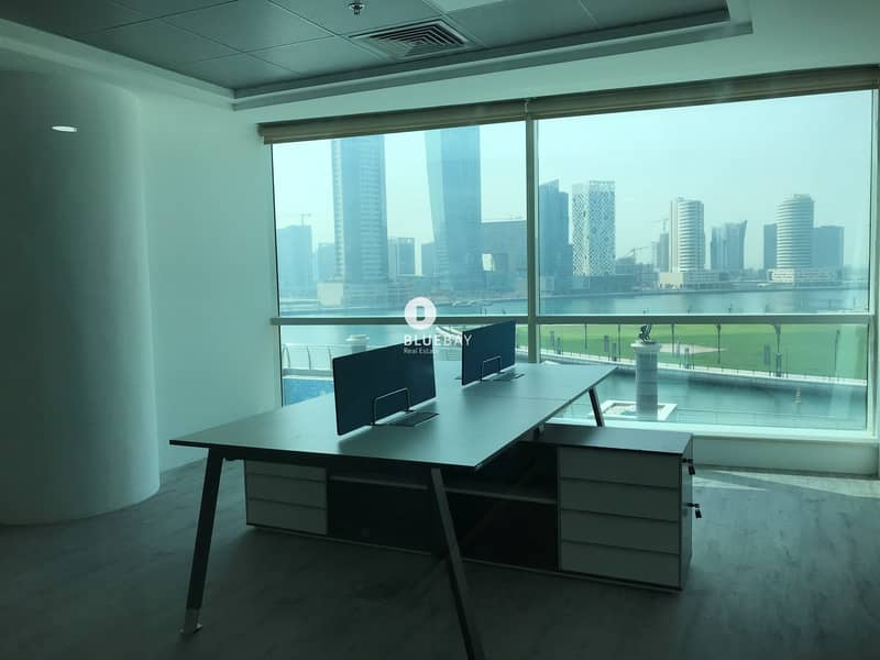 Office for Rent in Business Center - Sizes from 200-400 sqft | Bayut com