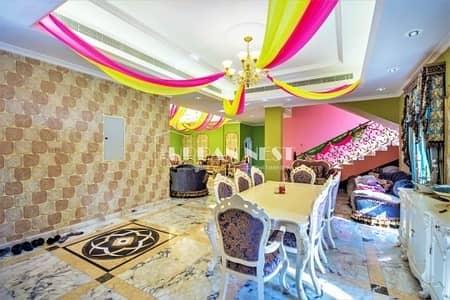 فیلا 4 غرفة نوم للبيع في ذا فيلا، دبي - Custom Built