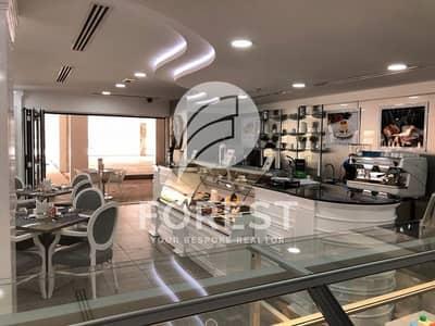 محل تجاري  للايجار في أبراج بحيرات جميرا، دبي - Nice Fully Fitted Restaurant in JLT Saba Tower 1