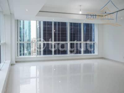 شقة 2 غرفة نوم للايجار في شارع المطار، أبوظبي - Direct from Owner No Commission 2 Master BR +M with 4 Baths