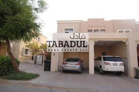 فیلا 3 غرفة نوم للايجار في المرابع العربية، دبي - Al Reem 2 Villa for Rent