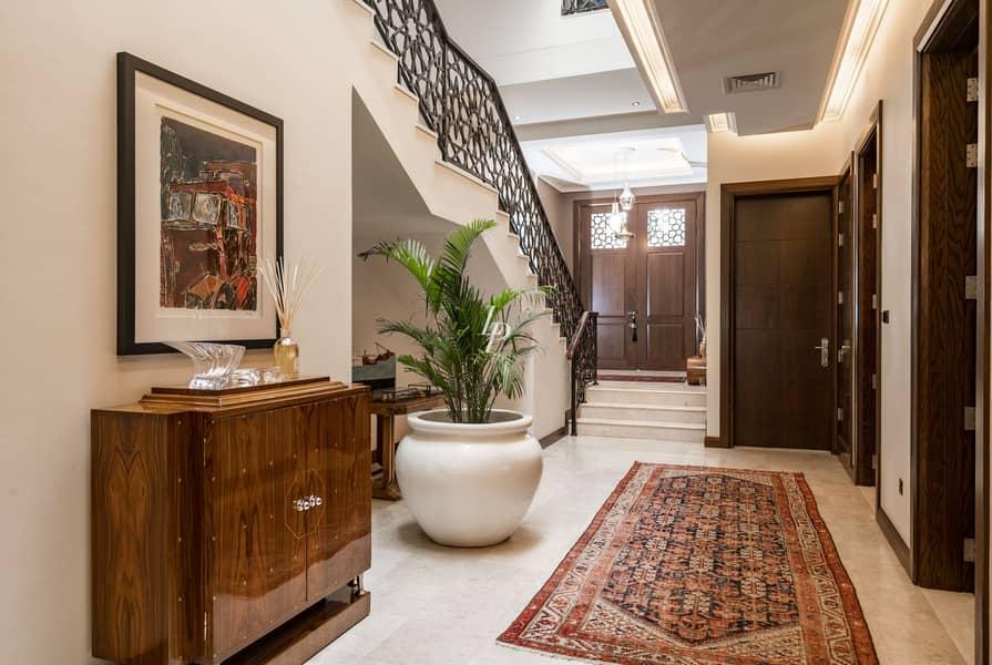 2 Fantastic D type Villa | Fully-Furnished Villa