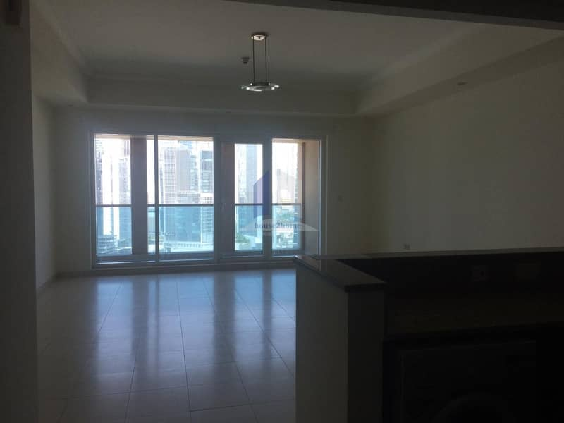 2 Dazzling   UnFurnished 1bedroom Apartment for Rent| Churchill residence
