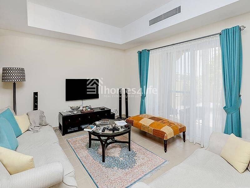 Well Maintained | Type C | Good Location
