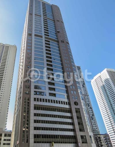 Office for Sale in Al Khan, Sharjah - Available Clinic Space for Sale in Style Tower in Sharjah