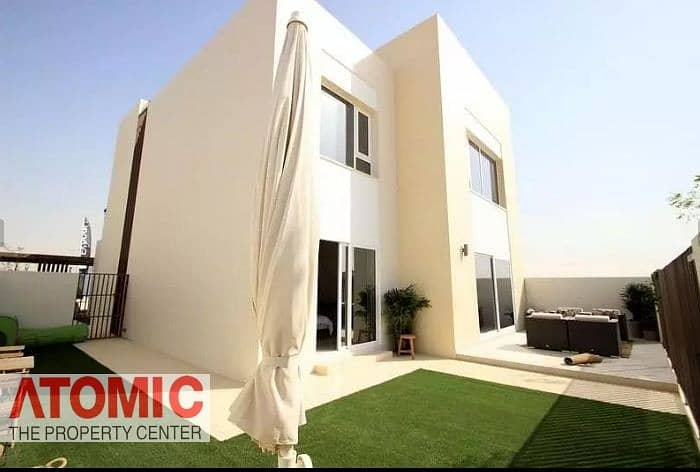 10 NEAR TO COMPLETION | 100% DLD WAIVER and 3yrs SERVICE  CHARGES