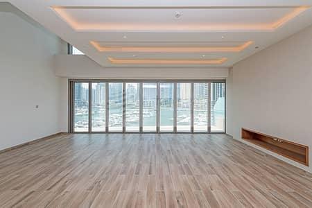 فیلا 5 غرفة نوم للايجار في دبي مارينا، دبي - 5 Bed Villa