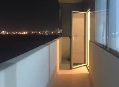 Excellent 1BR Apartment W/ Balcony