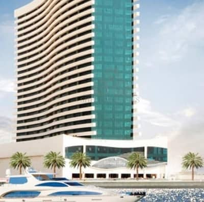 1 Bedroom Apartment for Rent in Al Reem Island, Abu Dhabi - Excellent 1BR Apartment W/ Balcony