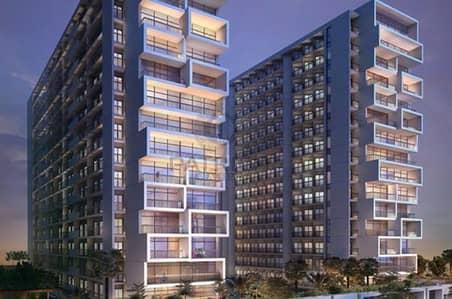 فلیٹ 1 غرفة نوم للبيع في دبي لاند، دبي - 1 BR APARTMENT|FIORA GOLF VERDE|GOLF VIEW|1% MONTHLY