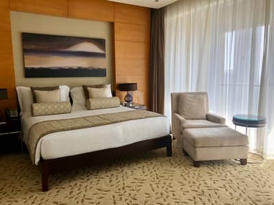 LUXURIOUS FURNISHED STUDIO IN THE ADDRESS DUBAI MALL WITH PANORAMIC VIEWS