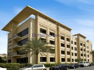 3 Bedroom Flat for Rent in The Greens, Dubai - 3 Bedrooms |well maintained |chiller free