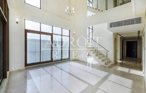 Brand New   Middle Unit   Stunning 4BR Semi Detached Villa in Grand Views