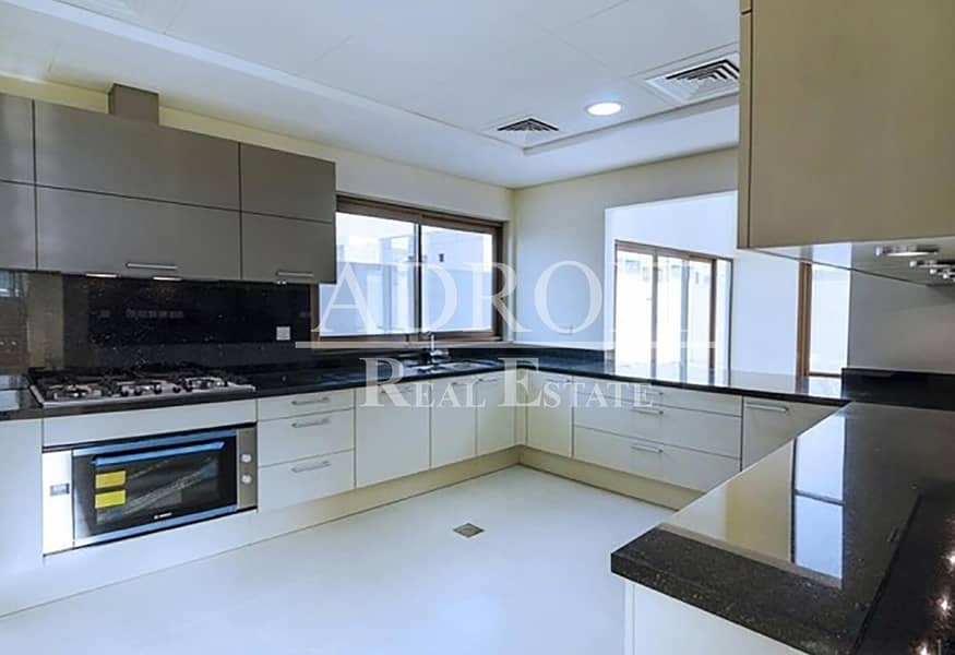 10 Brand New   Middle Unit   Stunning 4BR Semi Detached Villa in Grand Views