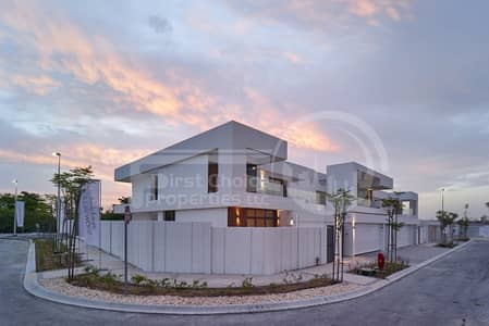 5 Bedroom Villa for Sale in Yas Island, Abu Dhabi - Invest here! Luxurious 5BR Villa for Sale.