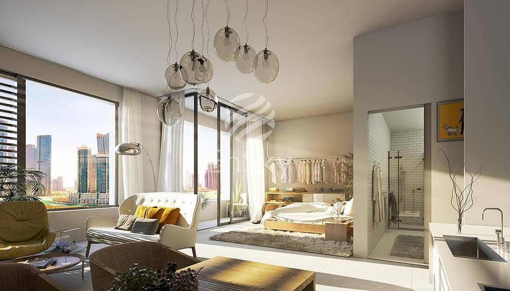 The best upcoming off plan apartments