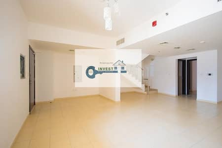 4 Bedroom Townhouse for Rent in Jumeirah Village Circle (JVC), Dubai - Hot Offer..!!  HURRY UP LIMITED TIME GRAB THIS TODAY