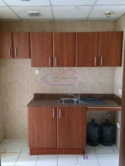 استوديو  للايجار في المدينة العالمية، دبي - Studio for rent in Greece Cluster International City Dubai