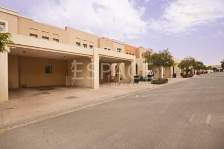 فیلا 3 غرفة نوم للبيع في المرابع العربية، دبي - Park View - Type 3M - Immaculate Property