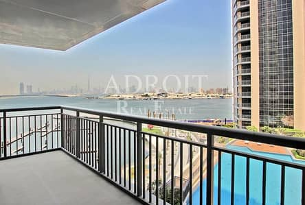 3 Bedroom Apartment for Rent in The Lagoons, Dubai - Brand New