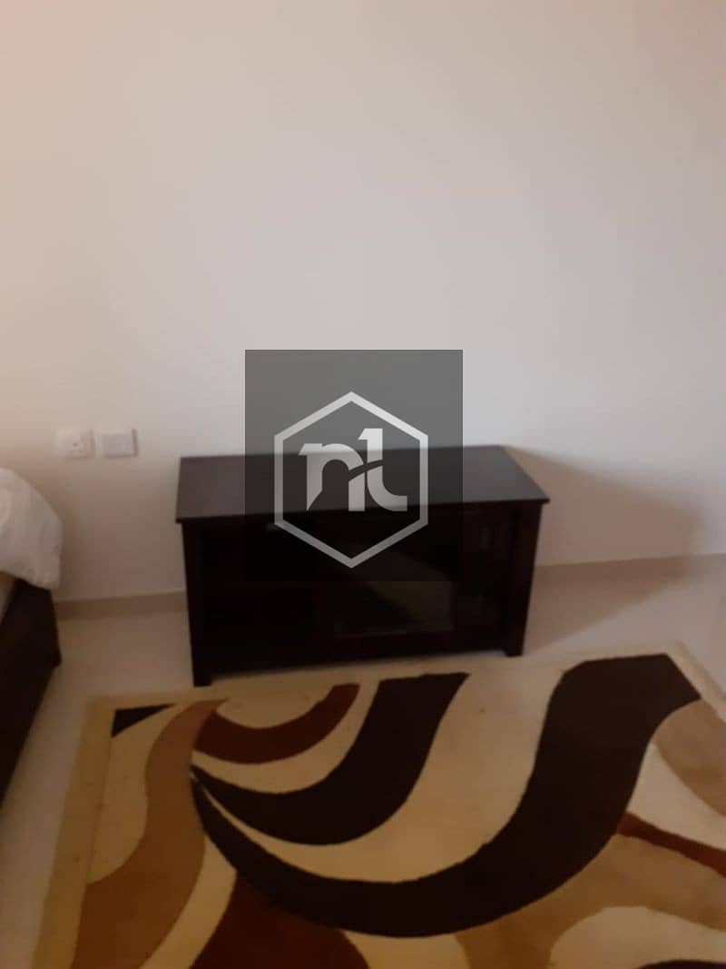 13 IMPZ VIEW | FULLY FURNISHED | STUDIO | BALCONY AND PARKING | ELITE 10 | SPORTS CITY