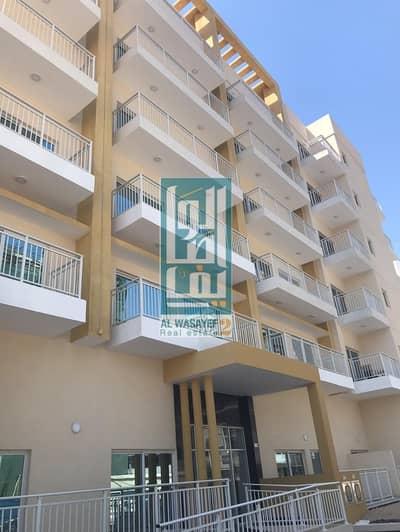 شقة 1 غرفة نوم للبيع في الورسان، دبي - ready to move - lowest price for 1 br apartment