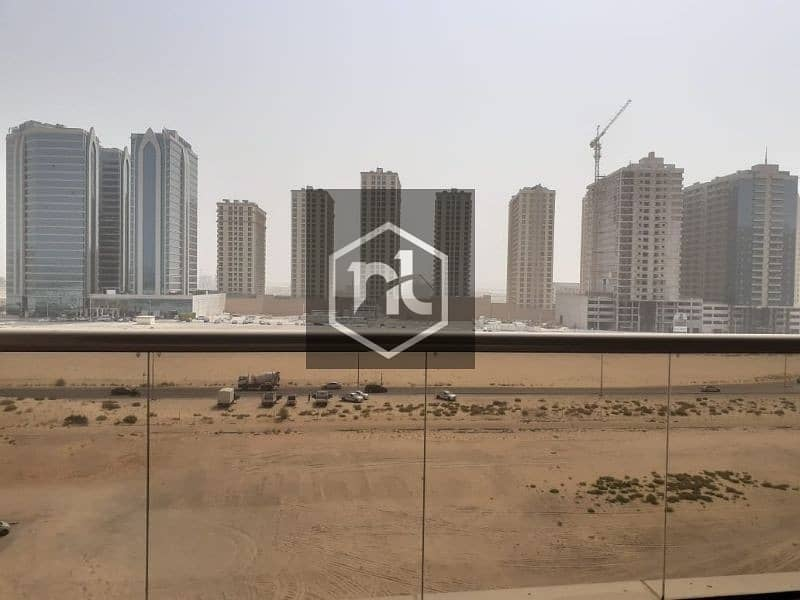 13 OPEN VIEW | FULLY FURNISHED | STUDIO | BALCONY AND PARKING | ELITE 10 | SPORTS CITY