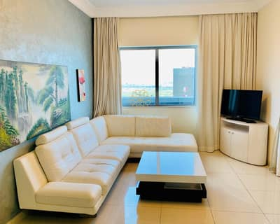 شقة 2 غرفة نوم للايجار في وسط مدينة دبي، دبي - Furnished 2Bed | Near Dubai Mall | Chiller Free