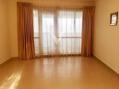 فلیٹ 1 غرفة نوم للايجار في أبراج بحيرات جميرا، دبي - Vacant 1 Bed in Goldcrest Executive at JLT